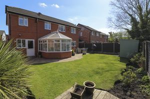 Richardson Close Freckleton